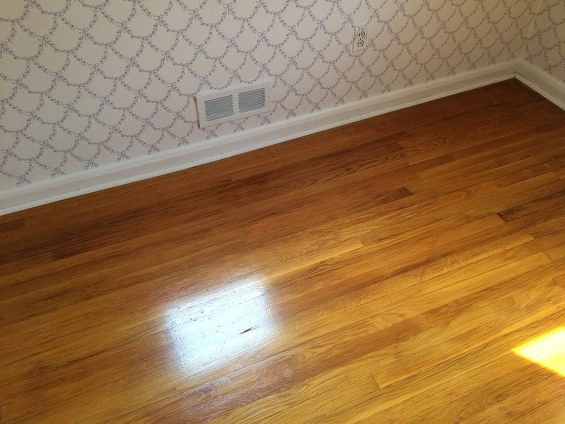 Hardwood Floor Cleaning Remove Scuff Marks Sanitize 4